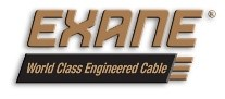 Exane Logo with Tagline