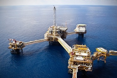 RESIZED Oil & Gas Offshore Facility