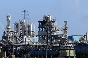 RESIZED Petrochemical Refinery
