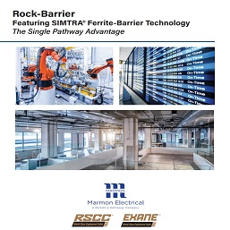 Resized - Industrial Brochure Cover