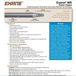 Resized - Oil & Gas Data Sheet
