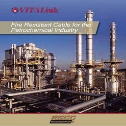 Resized - VITALink Oil & Gas Brochure Cover